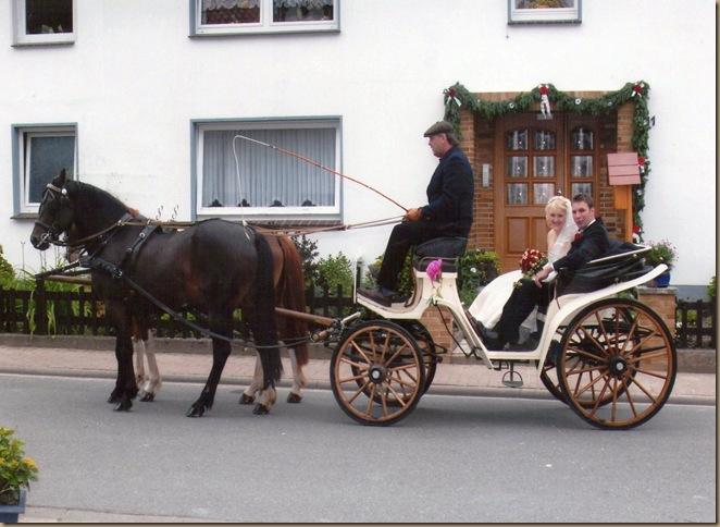 Hochzeitsfoto Holger&Dagmar