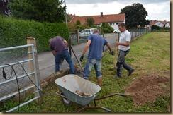 Bauarbeiten im August 085