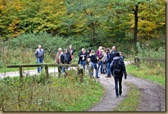 Herbstwanderung- Stall 2016 7