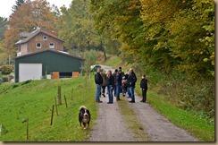 Herbstwanderung- Stall 2016 8